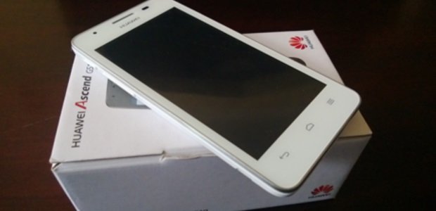 Huawei Ascend G510 Article Full