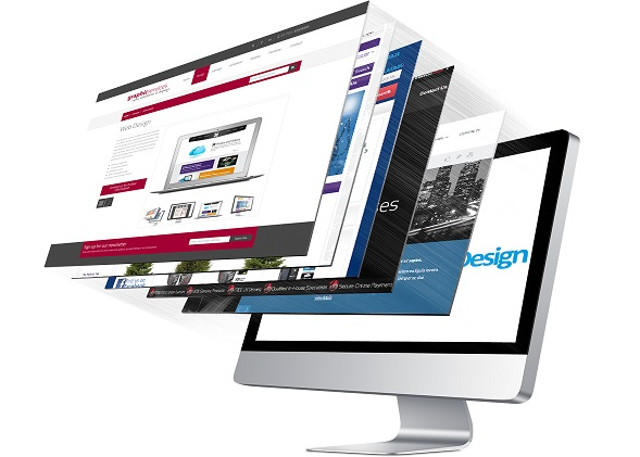 web design e-commerce